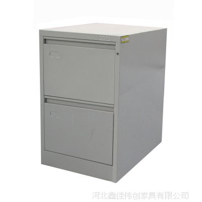 大二屉挂劳柜 资料储藏柜 北京厂家直销 五环内免运费