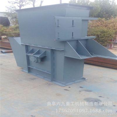 云和县耐火材料提升机矿业、化工原材料斗式提升机 物料提升机械
