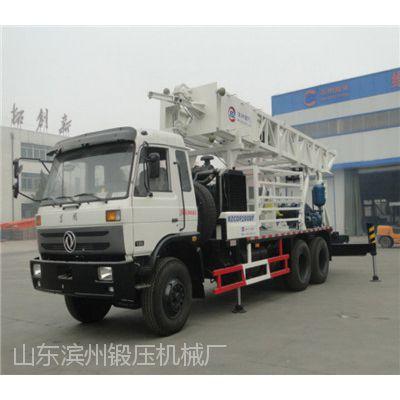 BZCDF150SDF车载式反循环动力头车载钻机