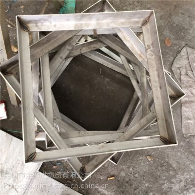 泰州市耀荣 城市不锈钢井盖;品质保证