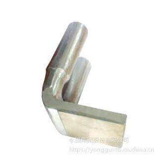 金具产品 SSYG-400/35-200 双导线铝设备线夹 永固集团股份有限公司-首页