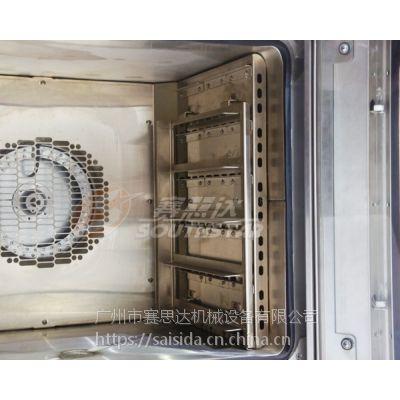 燃气热风炉生产商 广州赛思达厂商直供热风炉