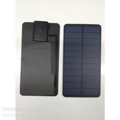 JHXT便携式太阳能背包 高效单晶太阳能板