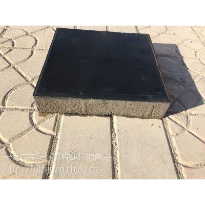 沧州面包砖水泥砖厂家实心砌块普通混凝土