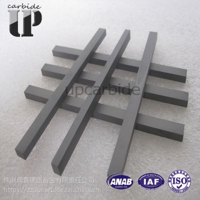 株洲厂家优价供应各种规格硬质合金长条 YG8钨钢合金刀条 非标定做