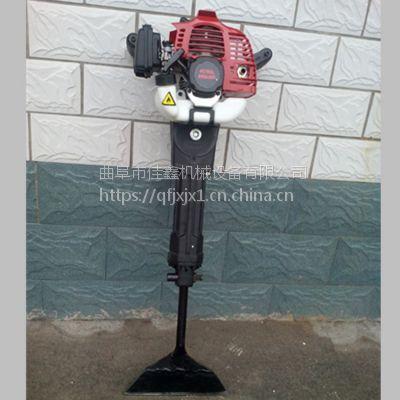 便携式起树机哪里有卖 佳鑫汽油挖树机价格 哪里有卖移苗机的