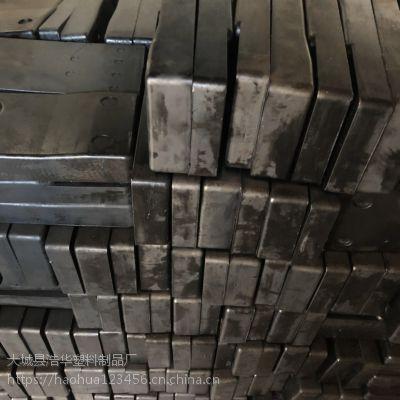 供应猪屠宰流水线橡胶配件 刮毛用橡胶板 轮胎皮打毛板