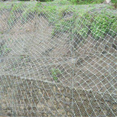 山体护坡网_滑坡防护网_护坡网厂家
