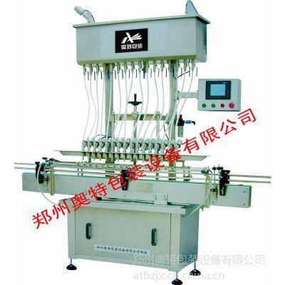 供应精品推荐 AT-L12自动灌装机高速灌装机常压灌装机