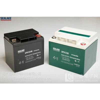 工业蓄电池FM12140-12V14AH海湖蓄电池官网