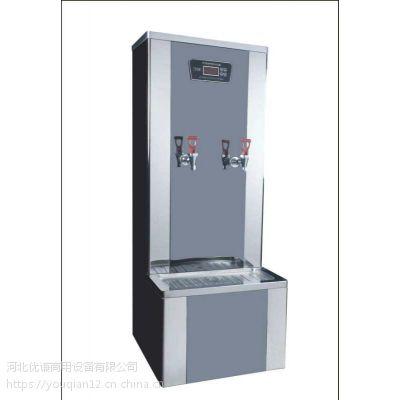 商用步进式节能直饮水机