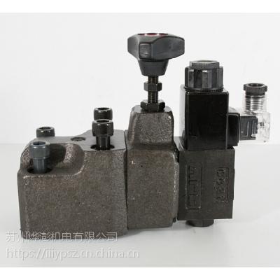 达众板式电磁溢流阀DSG-02-3C2-N-A1