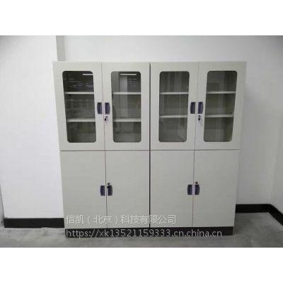LABCOCO全木药品柜、样品柜