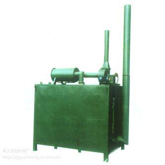 辽宁木炭机生产线-环保炭化炉-无烟炭化炉市场投放率高