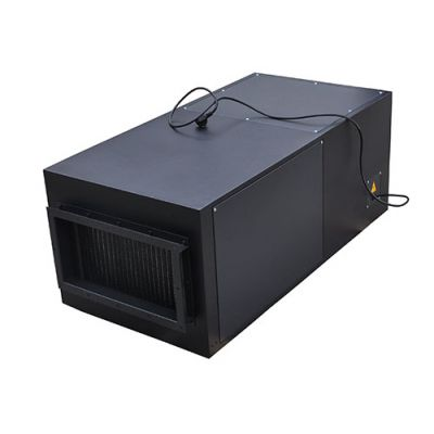 厂家直销管道活性排风净化机-中国.格汇