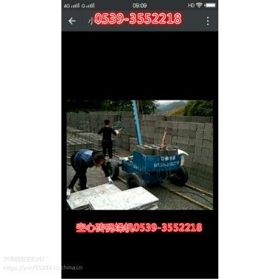 空心砖吊砖机视频空心砖夹砖机厂家价格