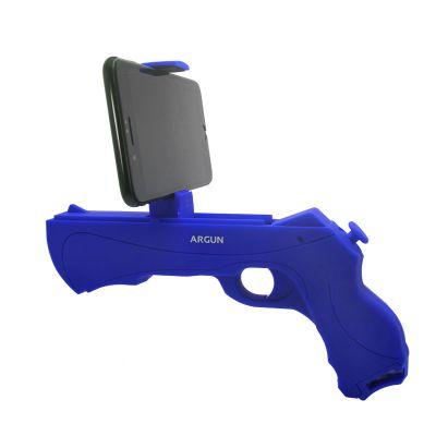 四佳一实业ABS ar 枪 增强虚拟现实游戏vr枪