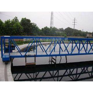 ZBXGN 周边传动耙式浓缩机 全桥式 半桥式 沃利克