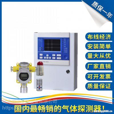 西宁天然气报警器价格天然气报警器设计新颖