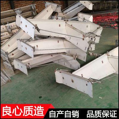 清粪机利祥实力生产厂家 不锈钢刮粪机猪用