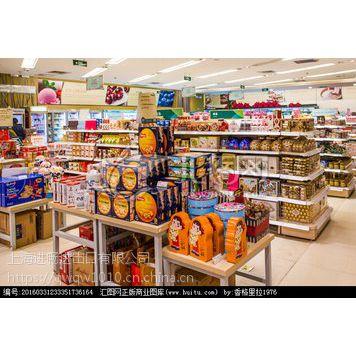 食品进口报关是普货吗