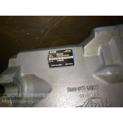 厂家专业维修林德HMV165变量马达
