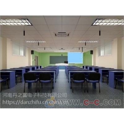 校园全自动录播系统建设