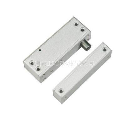 正贝元SL-165 不锈钢外挂锁 外挂式阳极锁 厂家价格