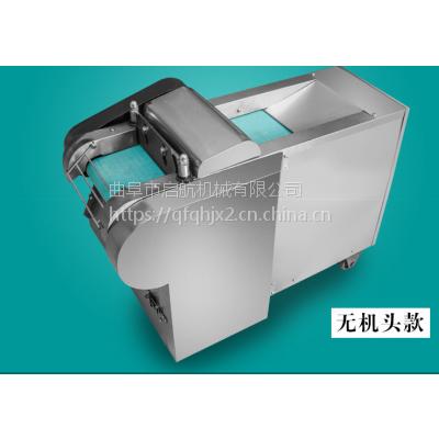 批发多种食材切丝机切片机 启航牌多功能电动切菜机