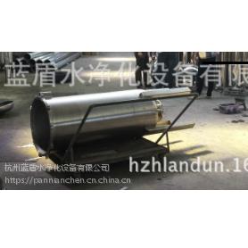 杭州厂家直销精密过滤器,Φ200*5芯*30寸过滤器,不锈钢过滤器