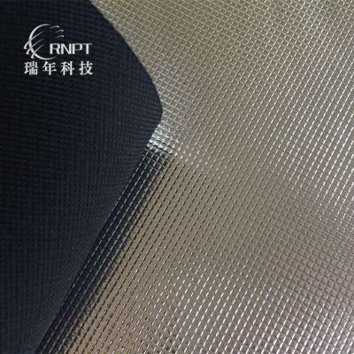 工厂直销 各种纹路 植物生长帐篷布 反光布 面料 600D 210D