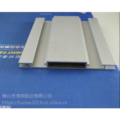 佛山铝材厂家9cm双面卡布软膜灯箱直供江苏苏州