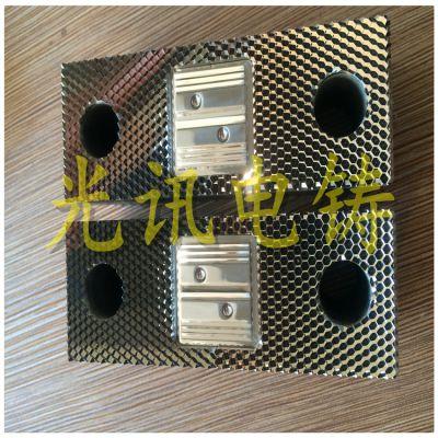 供应汽车标志灯反射器模芯、回复反射器模芯模具、测标灯模芯、电铸加工