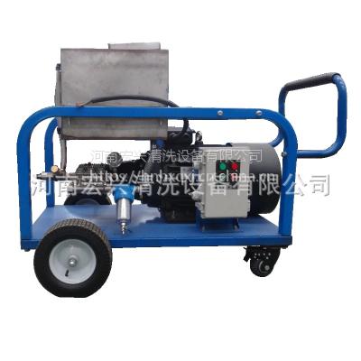 工业管线超高压清洗机 工业零件部清洗设备 宏兴供应