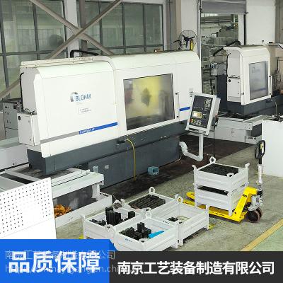 南京艺工牌加工精密滚道导轨副数控机械专用厂家报价