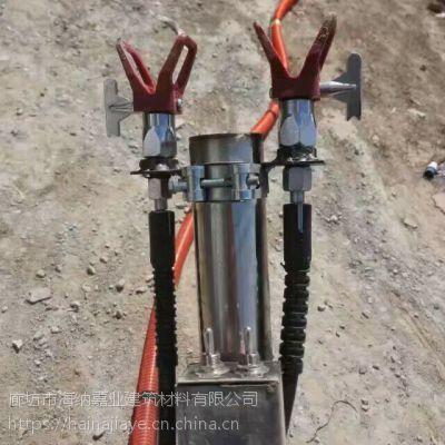 山西省朔州市 HNJY厂房无机纤维喷涂 保温隔声