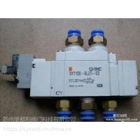 SMC气缸CS2/CDS2 电磁阀