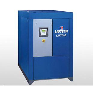 上海柳州富达厂家批发 7.5kw 螺杆空压机压缩机/富达螺杆空压机