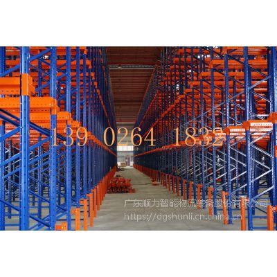 驶入式货架%%%%大型第三方物流专用货架¥¥¥¥存储极高的仓储货架