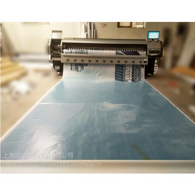 喷绘厂家直供人型架/人像立牌支架 KT板展示架异型画面高精度写真