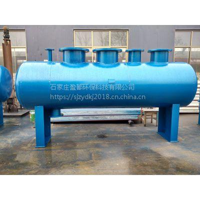 陇南优质锅炉分集水器批发
