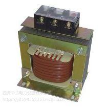 延安直销 西安中弘电力480V CKSG-2.4三相串联电抗器