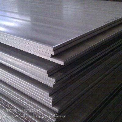 无锡相儒康316L不锈钢板厂家近期行情走势图