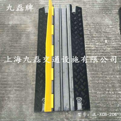 橡胶布线板