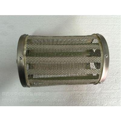 高压电阻器RCR35-100陕西华荣电器