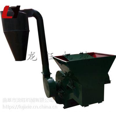 高效移动式秸秆粉碎机 秸秆揉搓粉碎机供应
