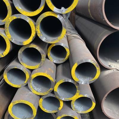 定制GB6479聊城焊管 深加工机械制造专用不锈钢管 厂家批发