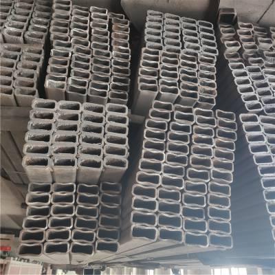 山东热轧方钢Q235 120*140 冷拔异型管 冷拔方钢 150*150*12