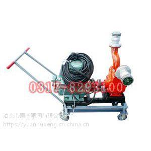 浅析高粘度齿轮泵的成长特点
