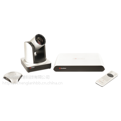 中创HexMeet M16是一款适用于大中型会议室的分体式视频会议终端